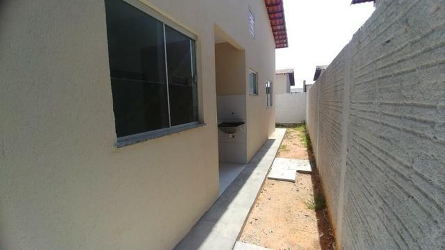 Casas em Moinho dos Ventos - Taxa de Doc Grátis - Foto 10