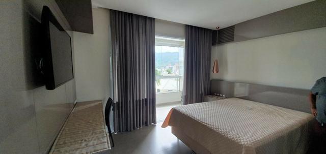 Apartamento Frente Mar em Palmas - Governador Celso Ramos/SC - Foto 9
