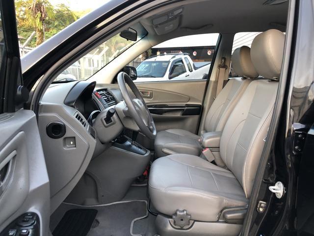 Tucson automatico 2013 59.000km unico dono - Foto 5