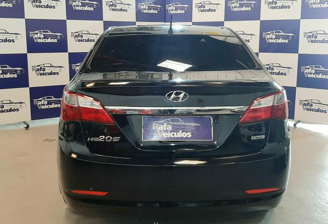 Hyundai Hb20S 1.0 2014 Completo falar com Welington - Foto 4