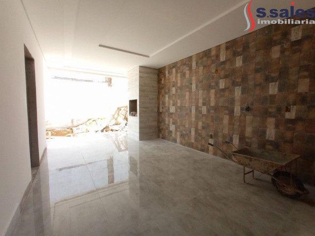 Casa Acabamento Fino em Samambaia - Foto 16