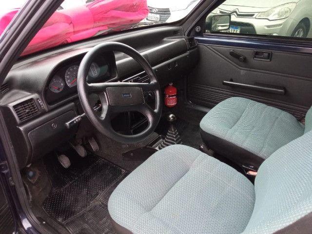 Fiat uno 1998 ex (relíquia) - Foto 6