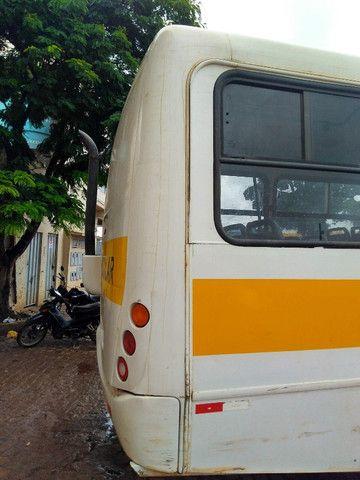 Ônibus svelto 51 lugares - Foto 2