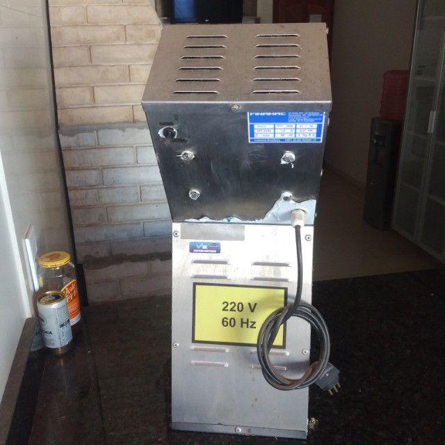 Liquidificador Mixer 15 Industrial - Foto 4