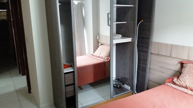 REF: AP081 - Apartamento terreo a venda, João Pessoa, Cabo Branco, 2 quartos - Foto 10