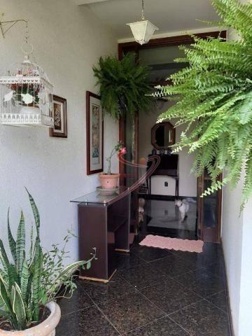 Sobrado com 5 dormitórios à venda, 470 m² por R$ 1.900.000,00 - Lago dos Cisnes - Foz do I - Foto 4