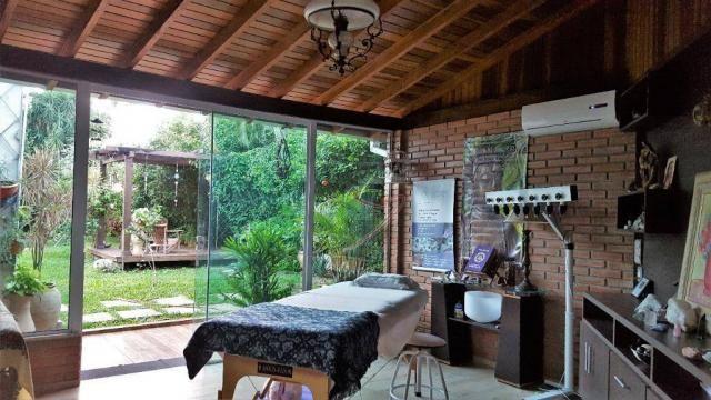 Sobrado com 5 dormitórios à venda, 470 m² por R$ 1.900.000,00 - Lago dos Cisnes - Foz do I - Foto 18