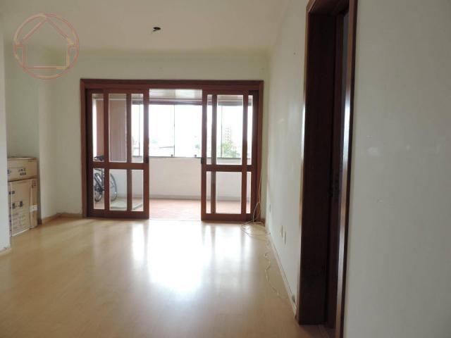 Apartamento à venda, 122 m² por R$ 599.000,00 - Jardim Lindóia - Porto Alegre/RS - Foto 4