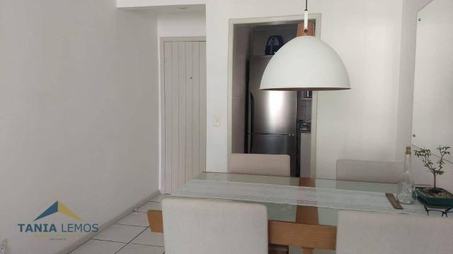 Apartamento com 2 dormitórios à venda, 63 m² por R$ 235.000,00 - Campinas - São José/SC - Foto 4
