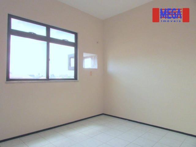 Apartamento com 2 quartos para alugar, no Parque Araxá - Foto 6