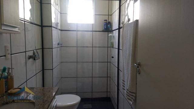Apartamento com 2 dormitórios à venda, 63 m² por R$ 235.000,00 - Campinas - São José/SC - Foto 11