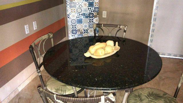 Casa com piscina no novo Iguape R$  600,00 final de semana comum , sexta a domingo. - Foto 10