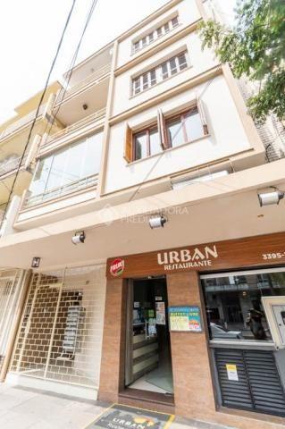 Apartamento para alugar com 2 dormitórios em Floresta, Porto alegre cod:322776 - Foto 10