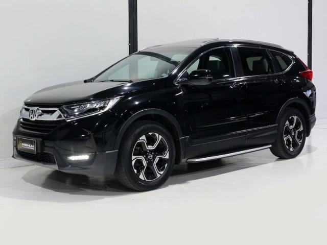 CRV 2018/2018 1.5 16V VTC TURBO GASOLINA TOURING AWD CVT