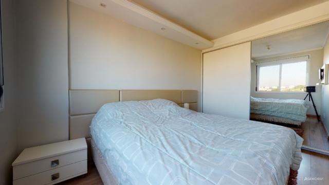 Apartamento à venda com 2 dormitórios em Jardim lindóia, Porto alegre cod:10068 - Foto 18