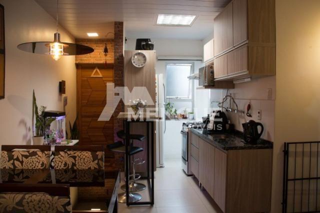 Apartamento à venda com 3 dormitórios em São sebastião, Porto alegre cod:10096