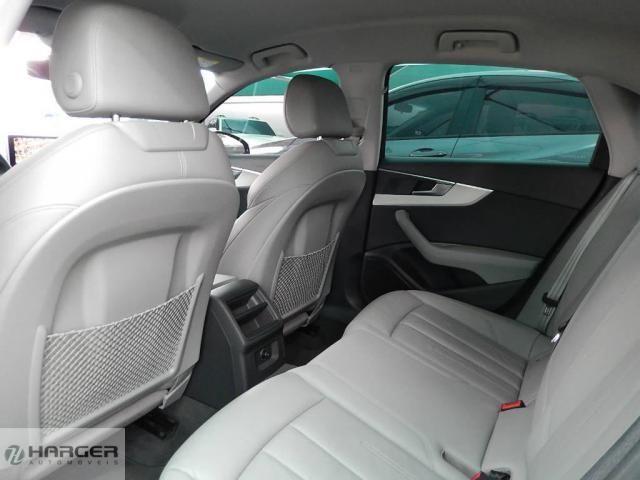 Audi A4 2.0  - Foto 8