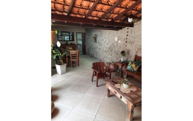 Excelente Casa em Itaipuaçu Mobiliada c/ 3Qtos (1 suíte), com piscina e churrasqueira. - Foto 6