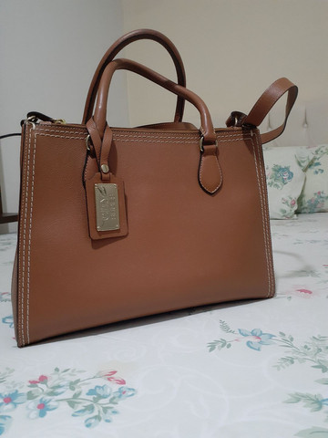 Linda bolsa City Shoes - Foto 4