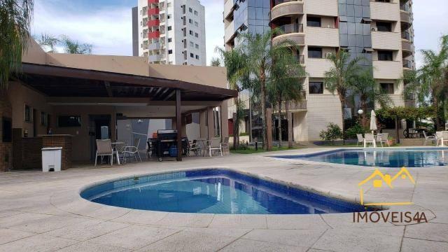 (Vende-se) Apartamento com 5 dormitórios, 340 m² por R$ 2.000.000 - Nossa Senhora das Graç - Foto 17