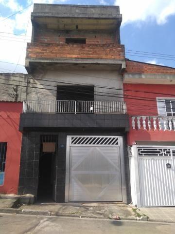 Sobrado em Parque São Miguel, com 5 quartos, sendo 1 suíte e área útil de 187 m² - Foto 5