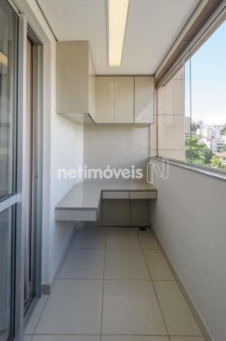 Apartamento à venda com 3 dormitórios em Salgado filho, Belo horizonte cod:680449 - Foto 9