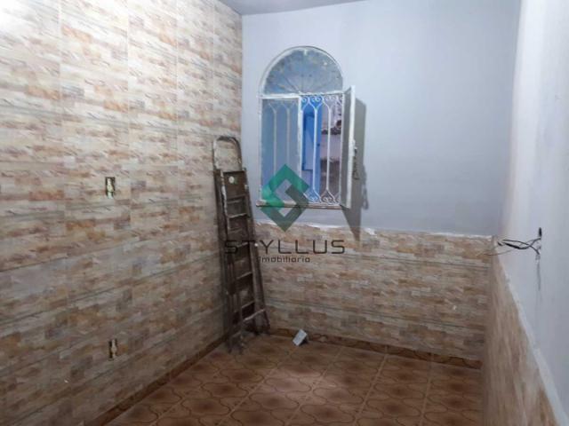 Casa de vila à venda com 3 dormitórios em Cachambi, Rio de janeiro cod:M71238 - Foto 5