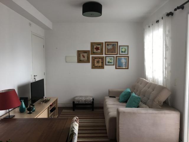 Apartamento em Vila Augusta, com 3 quartos, sendo 1 suíte e área útil de 65 m² - Foto 3