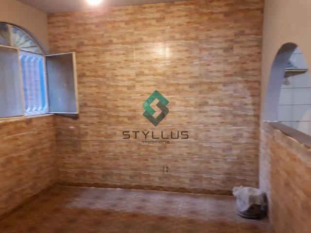 Casa de vila à venda com 3 dormitórios em Cachambi, Rio de janeiro cod:M71238