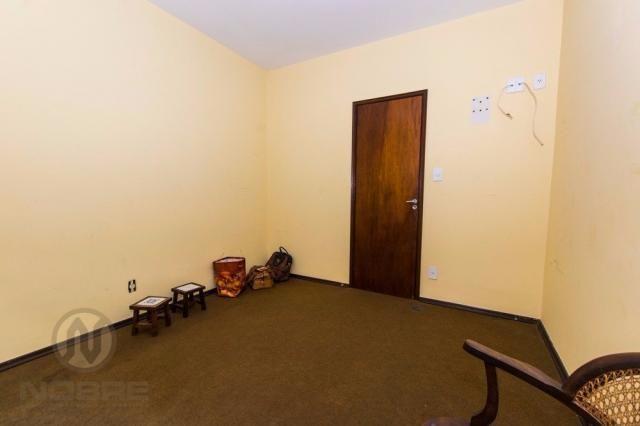Apartamento à venda com 1 dormitórios em Jardim cascata, Teresópolis cod:581 - Foto 4