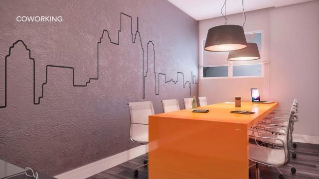 Apartamento em Picanço, com 2 quartos, sendo 1 suíte e área útil de 61 m² - Foto 4