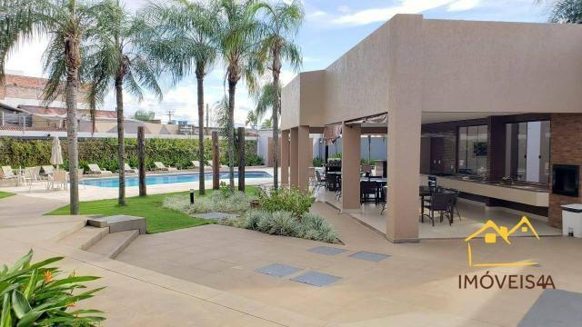 (Vende-se) Apartamento com 5 dormitórios, 340 m² por R$ 2.000.000 - Nossa Senhora das Graç - Foto 19