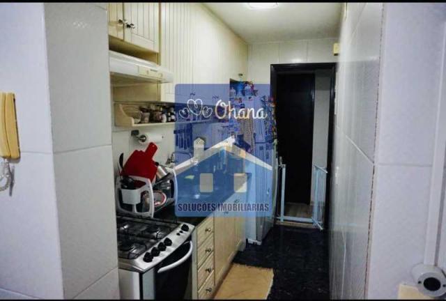 Apartamento à venda com 3 dormitórios cod:500002 - Foto 6