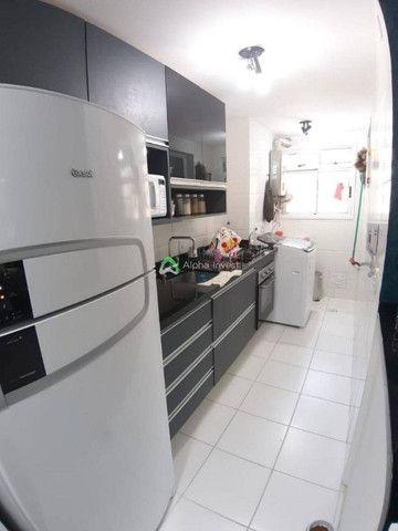 Apartamento com 3 dormitórios à venda, 63 m²- São Sebastião - Porto Alegre/RS - Foto 5