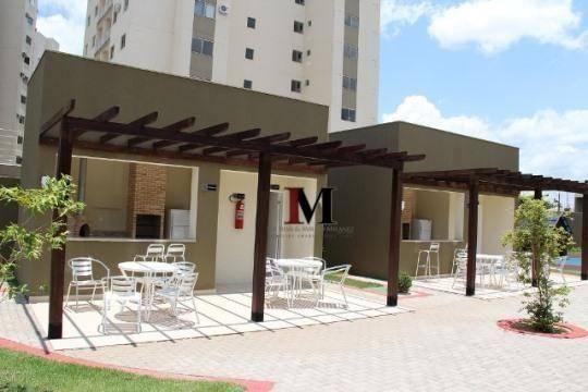 Alugamos apartamento com 3 quartos no Brisas do Madeira - Foto 17
