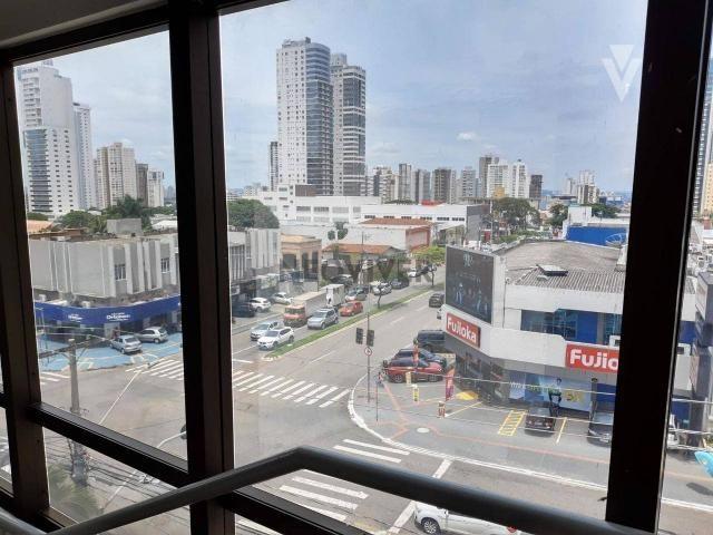 Escritório para alugar em Setor bueno, Goiânia cod:17 - Foto 9