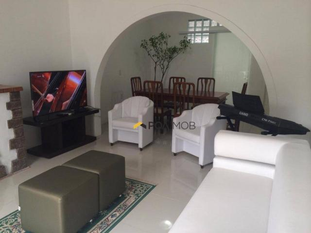 Excelente Casa Residencial - Foto 6