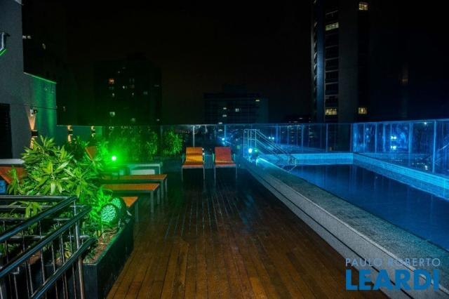 Apartamento à venda com 1 dormitórios em Centro, São paulo cod:589694 - Foto 12