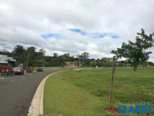 Terreno à venda em Alphaville nova esplanada, Votorantim cod:595421 - Foto 8