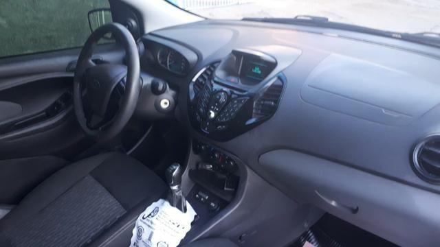 Ford Ka+ sedan 1.5 2015 - Foto 4