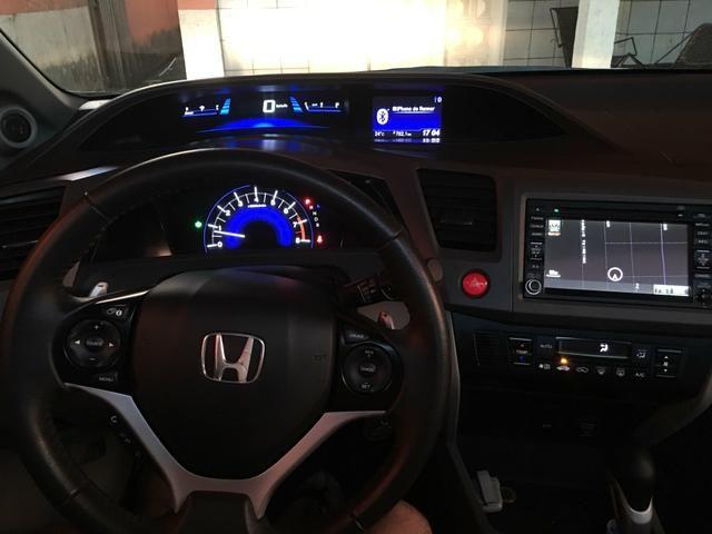 Honda Civic Exs 12/12 1.8 - Foto 3