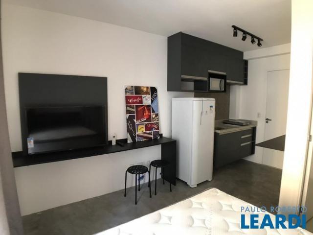Apartamento à venda com 1 dormitórios em Centro, São paulo cod:589694 - Foto 4