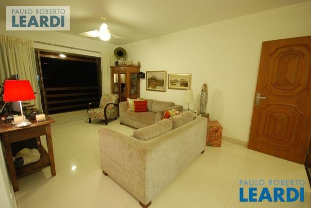 Apartamento à venda com 3 dormitórios em Barra funda, Guarujá cod:558687 - Foto 4
