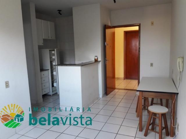 Apartamento à venda com 2 dormitórios em Alto da colina, Londrina cod:AP00011 - Foto 8