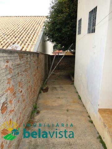 Casa à venda com 3 dormitórios em Vila brasil, Apucarana cod:CA00217 - Foto 14