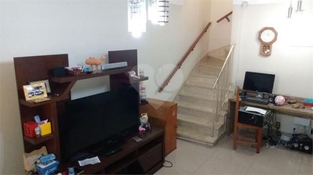 Casa à venda com 2 dormitórios em Brooklin, São paulo cod:345-IM447212 - Foto 8