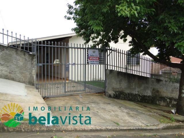 Casa à venda com 3 dormitórios em Vila brasil, Apucarana cod:CA00217 - Foto 17