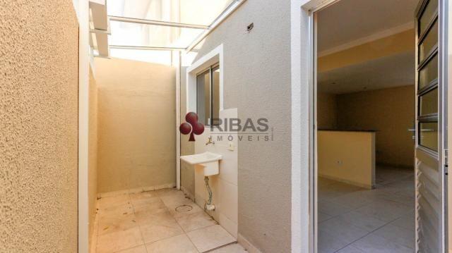 Casa à venda com 2 dormitórios em Vitória régia, Curitiba cod:10634 - Foto 10