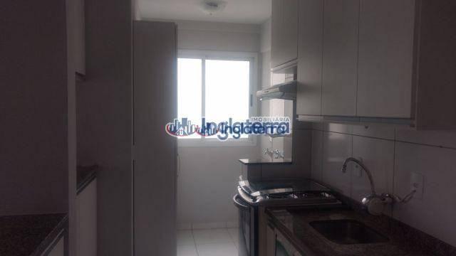 Apartamento com 3 dormitórios à venda, 75 m² por R$ 295.000 - Vale dos Tucanos - Londrina/ - Foto 9