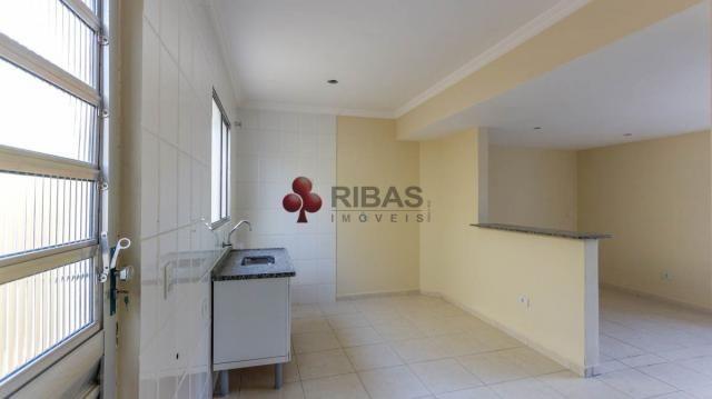 Casa à venda com 2 dormitórios em Vitória régia, Curitiba cod:10634 - Foto 7